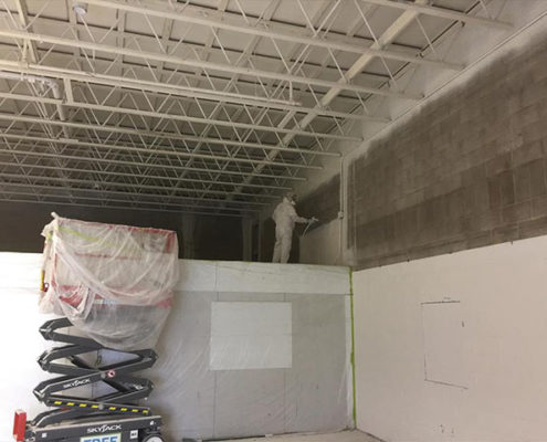 commercial painting in regina ab